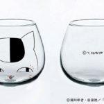 ニャンコ先生 ゆらゆらグラス(ノーマルver)アイキャッチ