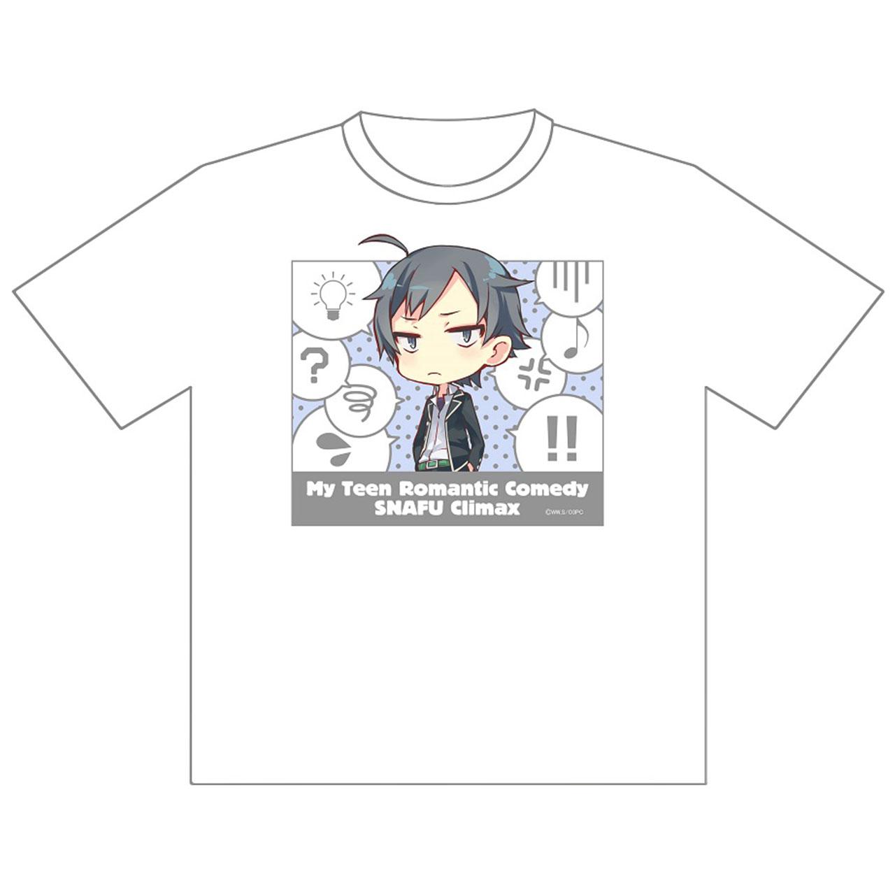八幡 ドライメッシュTシャツ