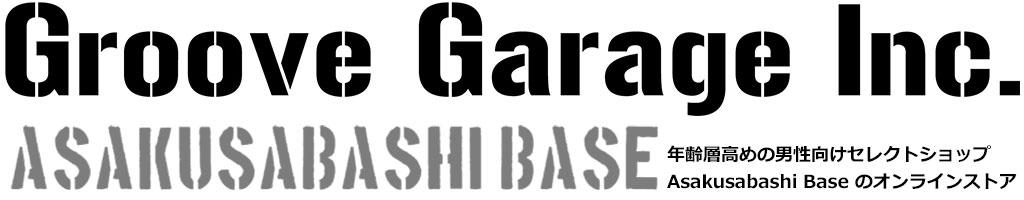Asakusabashi Base