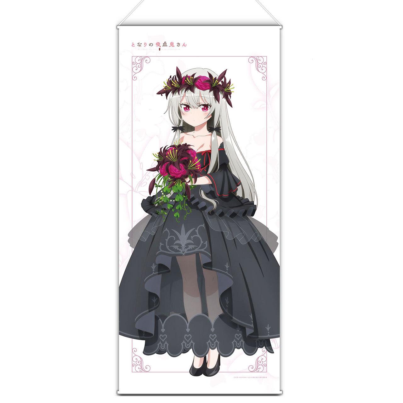 【描き下ろし】ソフィー(ドレス)BIGタペストリー